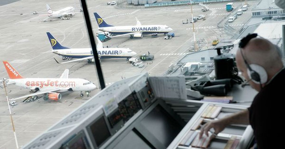Online shopping boom fuels big increase in flights between USA and UK