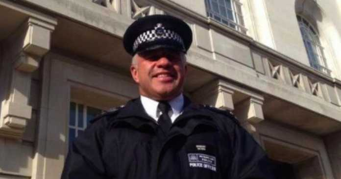 Police officer shot dead in London was weeks away from retirement