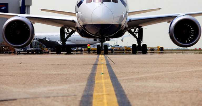 Popular plane-tracking websites hacked in mystery cyber attacks