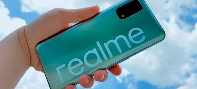 Realme 7i may be launched in India under another name