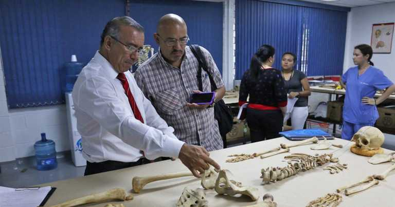 Resilience amid violence: Author digs into El Salvador's past