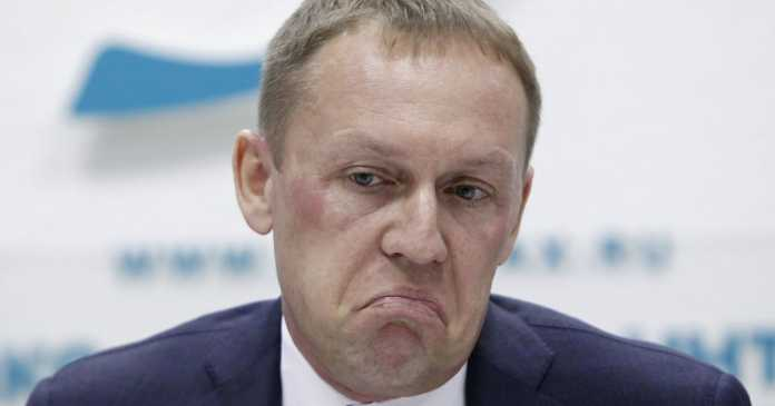 Russian spy accused of murdering ex-KGB agent probed in Navalny poison attack