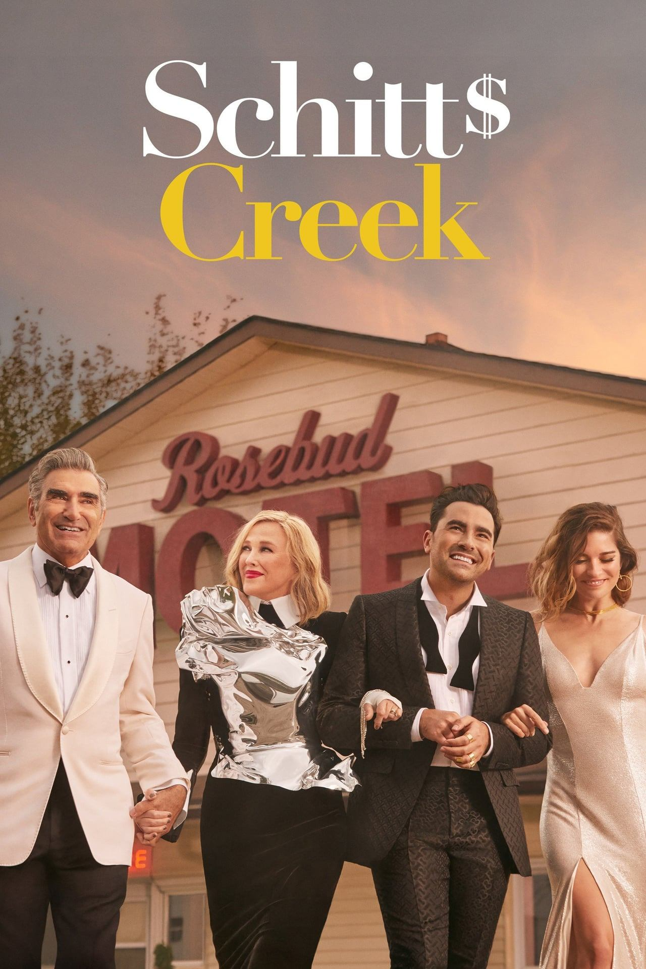Schitt's Creek: What's the story is all about & Everything we know so far