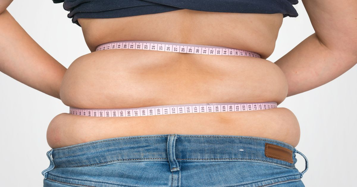 Scientists say excess waist fat linked to higher risk of early death