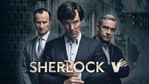 Sherlock Season 5: When can we get the Release Date & Every Other Detail