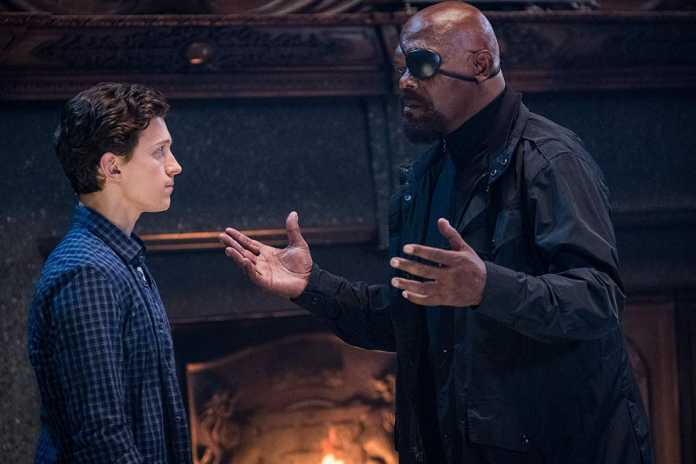Spider-Man: Far From Home set up Nick Fury's show Know every detail here