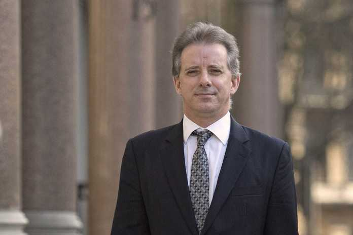 Steele dossier sub-source was suspected of spying for Russia, DOJ reveals