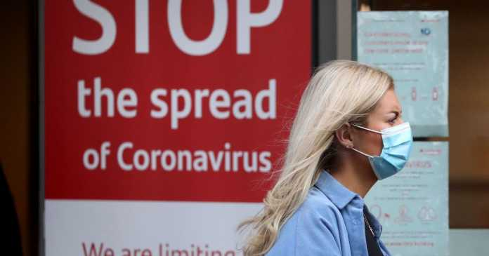 Strict new coronavirus restrictions affecting more than 17 million people