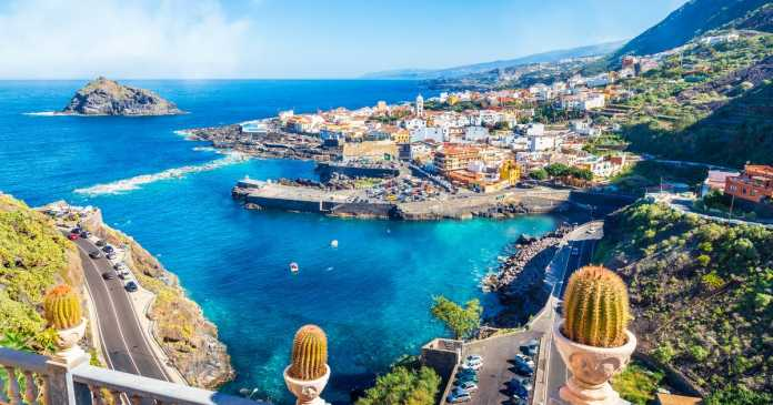 Tenerife and Gran Canaria on red alert after 'significant' coronavirus outbreaks