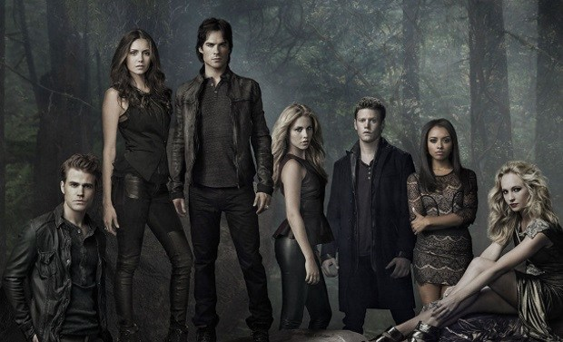 The End Of The Vampire Dairies With Season 8! But Why?
