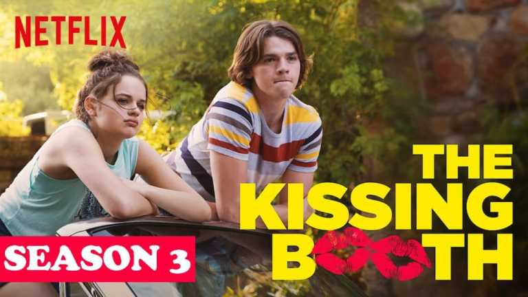 The Kissing Booth 3: Netflix Release Date & What We Know So far