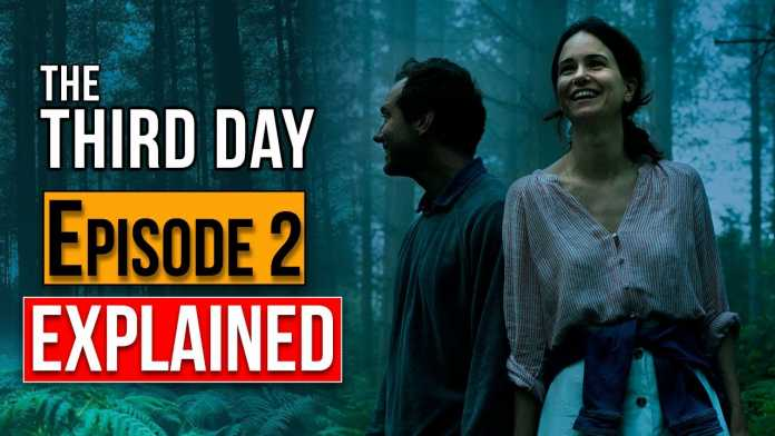 The Third Day Episode 2: Cast Info & Ending Explained