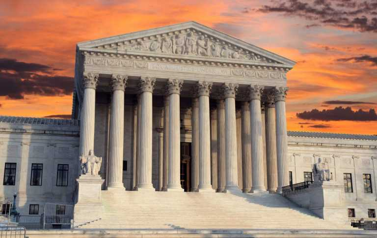 There Is Only One Way Out of This Crisis: Expand the Court