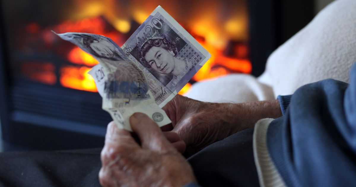 Thousands on Universal Credit and benefits could get up to £10k this winter
