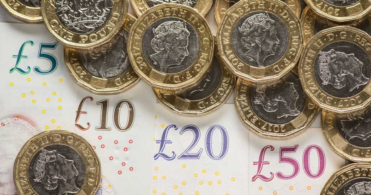 UK economy plunged 19.8 per cent between April and June