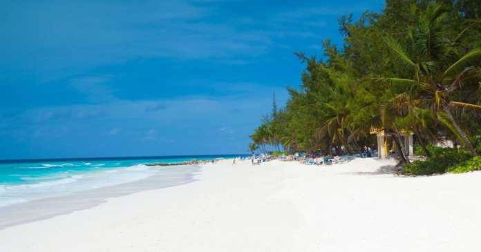 UK tourists placed on 'high risk' Covid list by Barbados