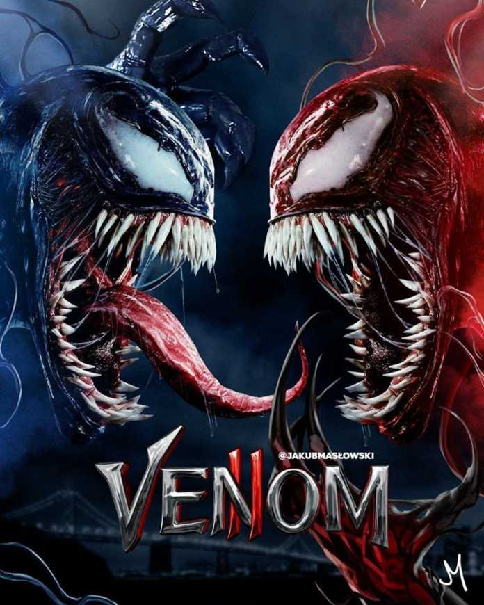 Venom 2: Release Date Delayed & What We Know So Far