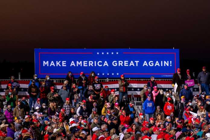 What GOP Delegates Are Worried About This Election