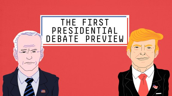 What To Watch For During The First Presidential Debate