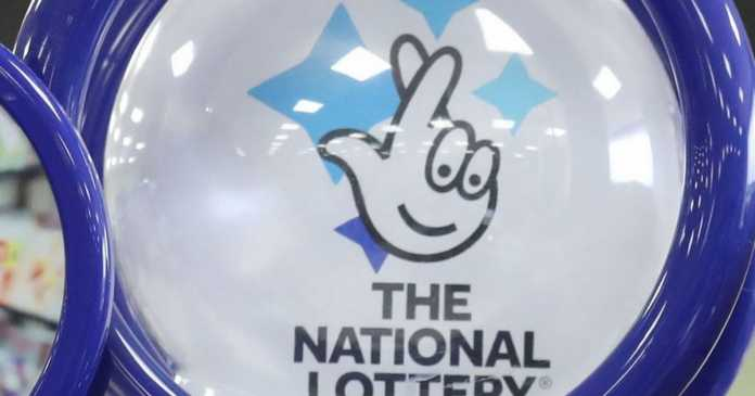 Winning National Lottery and Thunderball numbers for Saturday September 26