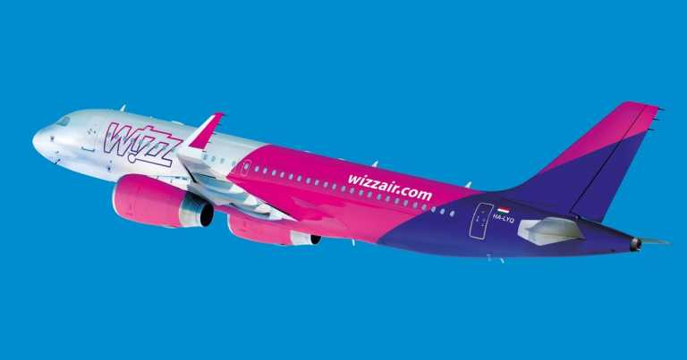 Wizz Air unveils new links from Birmingham Airport