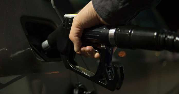 Woman jailed for breaching Covid-19 rules after stopping for petrol
