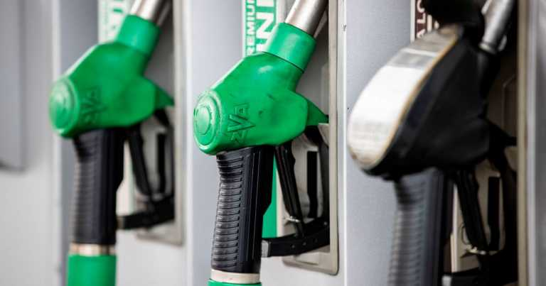 Woman locked up for breaking virus laws by stopping to fill up car