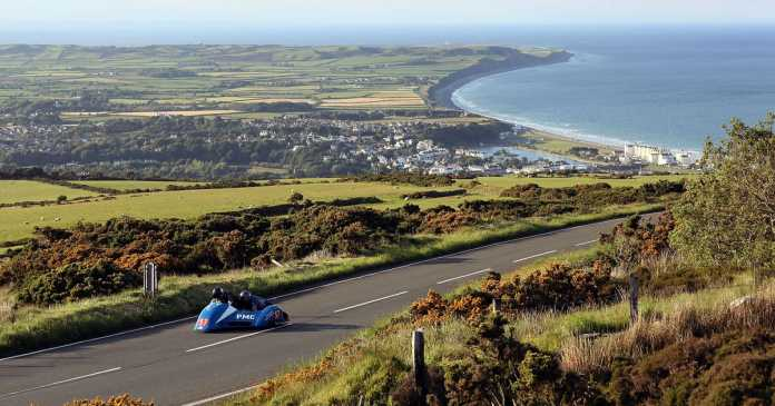 Woman who stopped for petrol jailed for breaking strict Isle of Man Covid rules