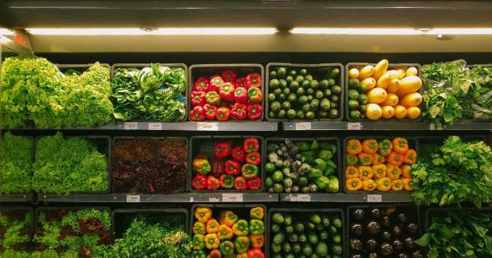 Your food shopping bill could go up by around 20 per cent from January