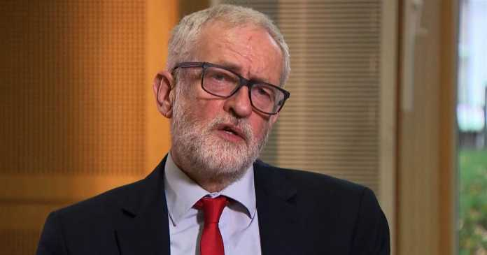 'No, I'm not part of the problem': Corbyn responds to anti-Semitism report