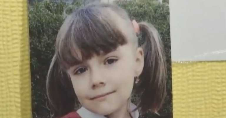 'Healthy' girl, 8, dies of stroke at school after two-hour fight to save her