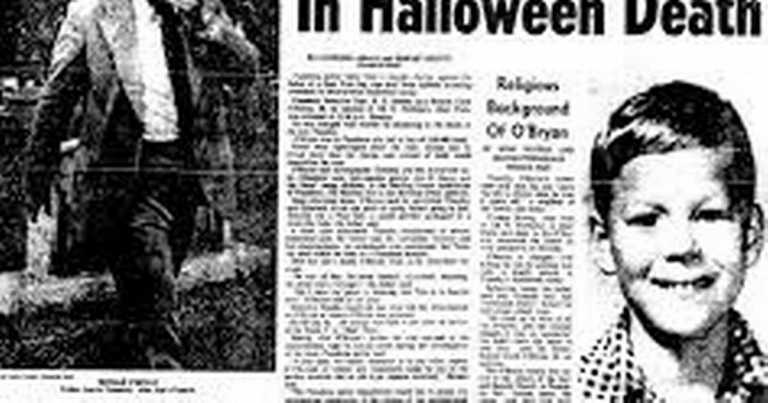 10 gruesome killings which took place on Halloween
