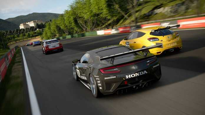 Gran Turismo 7 and PlayStation 5 statement from Sony