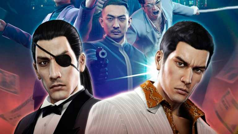 Play Yakuza Zero for free on Xbox One Gold for a while