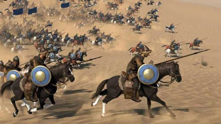 Good news for Bannerlord players: mod support