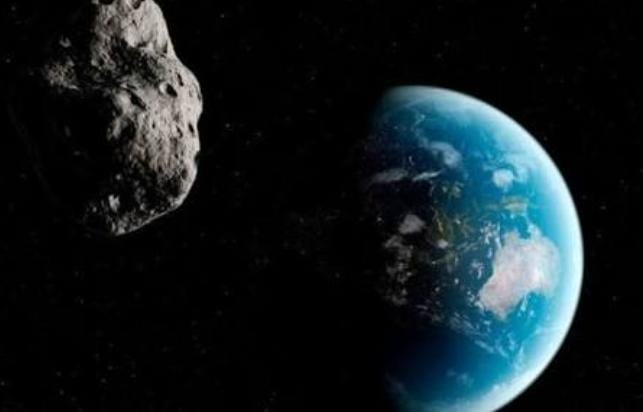 An Asteroid Bigger Than The Size Of St. Paul's Cathedral Is Coming Towards Earth Today; Is It Going To Hit Us? Or Just Pass By