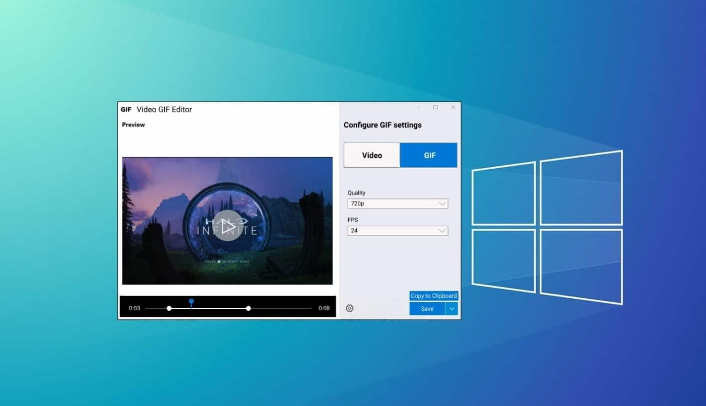 A New Video Editing Tool Comes to Windows 10