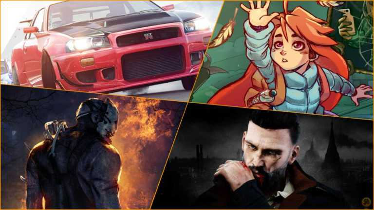 October Free Games on PS Plus, Xbox Gold