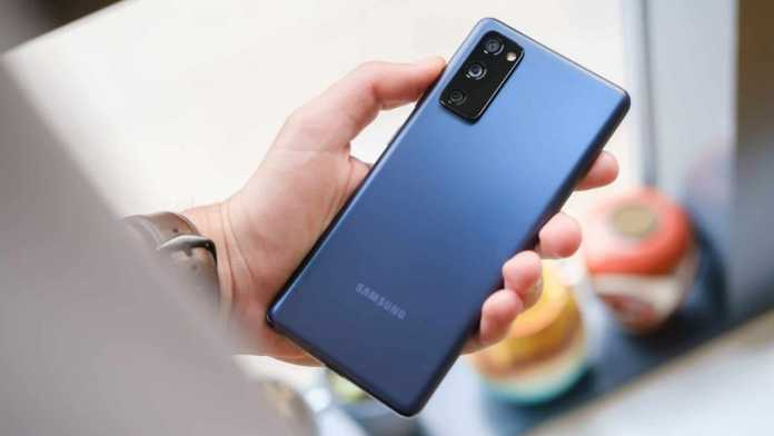New update for Galaxy S20 and S10 is on its way!