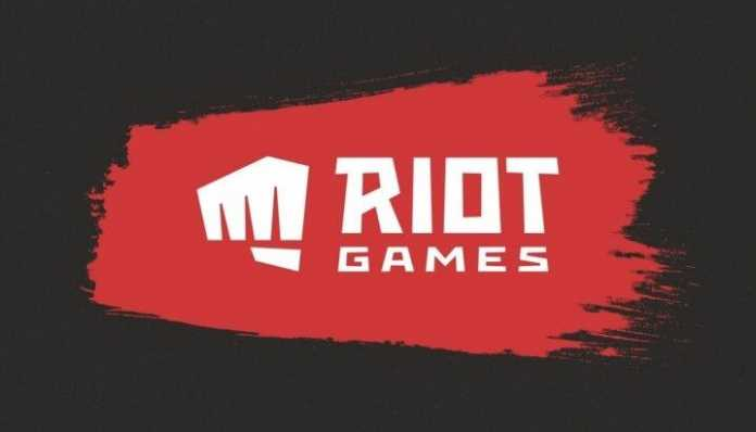 Riot's first official 'Valorant' tournament kicks off next month