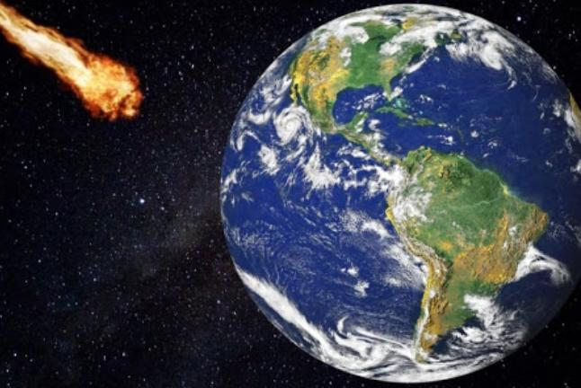 """NASA: On October 7, An Asteroid """"Bigger Than Boeing-747 Jet"""" To Collide With Earth's Orbit"""