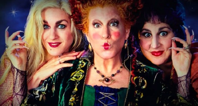 Hocus Pocus 2: Check Out The Release Date, Cast And Everything You Need To Know 1