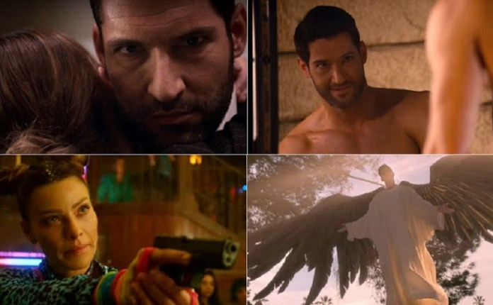 Here's Is Everything You Need To Know About Lucifer Season 5 Part 2 1