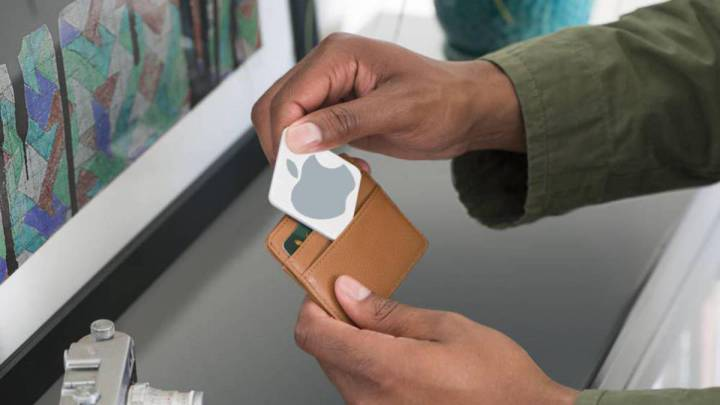 Apple delays the launch of its AirTags until 2021