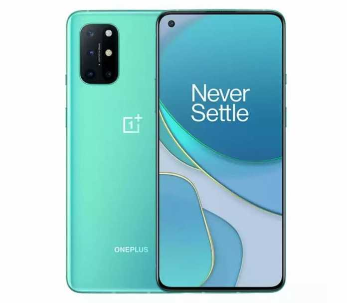 OnePlus 8T's Official Rendering Images Released