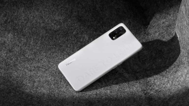 Realme Q2 series release date has been announced!