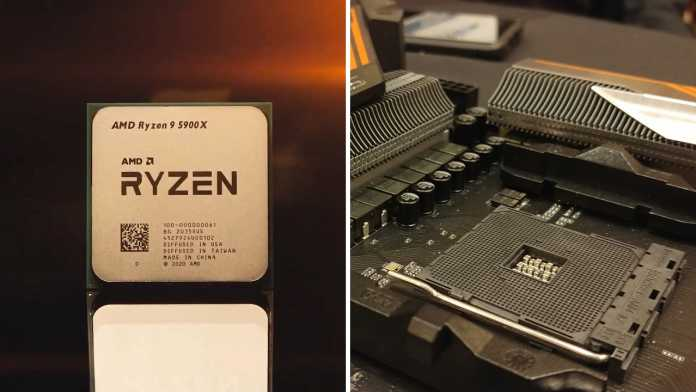 Ryzen 5000 support for 400 series motherboards!