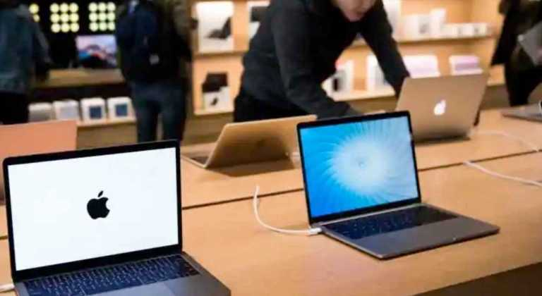 Details about Apple's Mac sales revealed