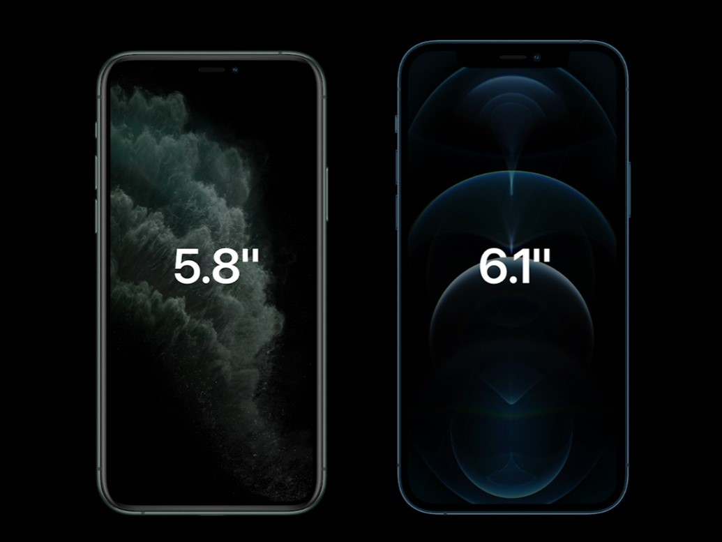 iPhone 12 Pro introduced! Here are the features and price 1