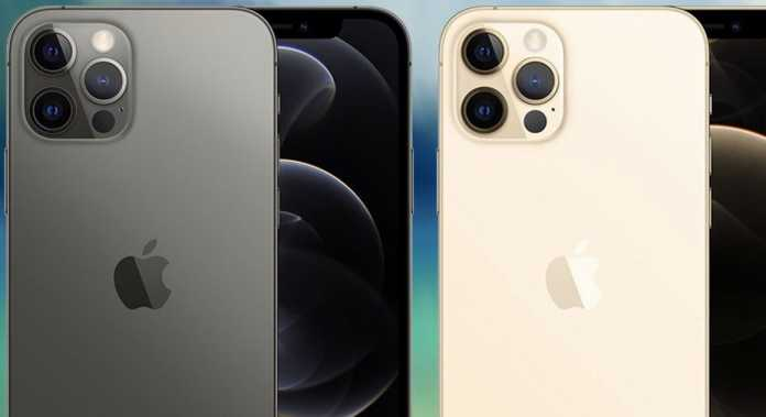 iPhone 12 Pro introduced! Here are the features and price